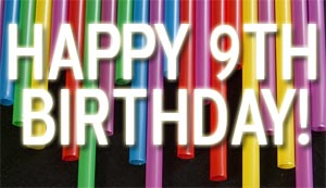 9th Birthday Quotes Quotesgram Happy Birthday Wishes For A 9 Year Boy