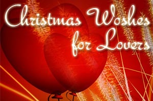 Christmas Wishes f�r Girlfriend