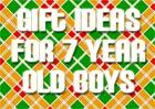 t year boy gifts